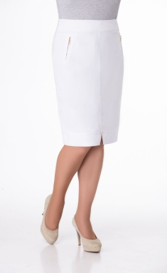 Skirt Elite Moda 3341 bel
