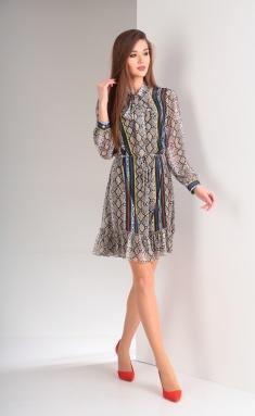 Dress TVIN 7480