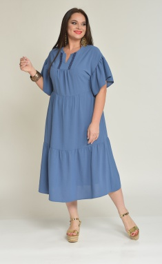 Dress TVIN 7486