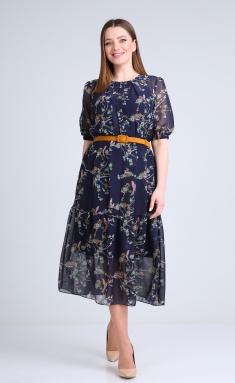 Dress TVIN 7490 sin