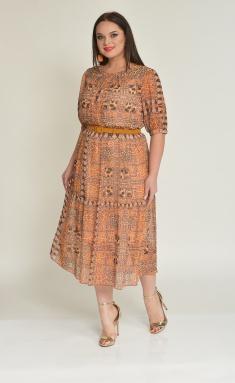 Dress TVIN 7490