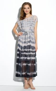 Dress GIZART 7497-2
