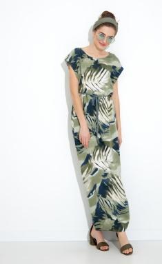 Dress GIZART 7497cv1