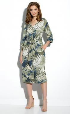 Dress GIZART 7506ol