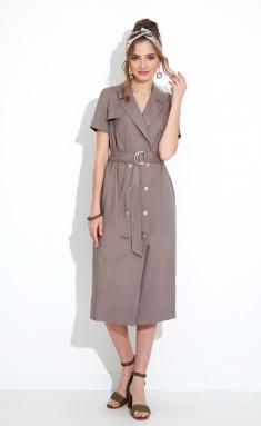 Dress GIZART 7507