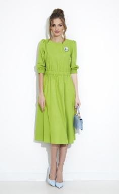 Dress GIZART 7509s1