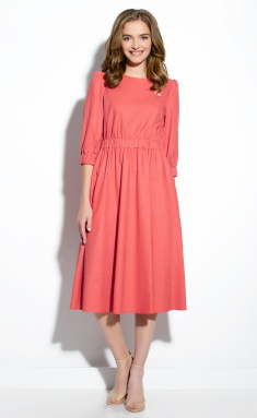 Dress GIZART 7509k