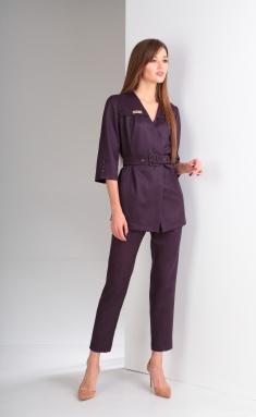 Suit TVIN 7512 bakl