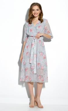 Dress GIZART 7512-1