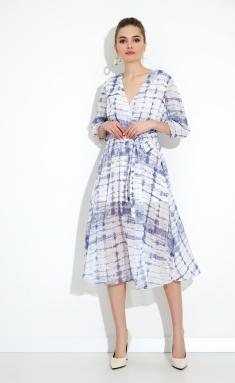 Dress GIZART 7512g