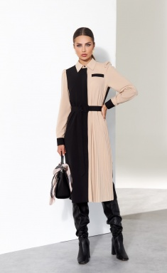 Dress GIZART 7523