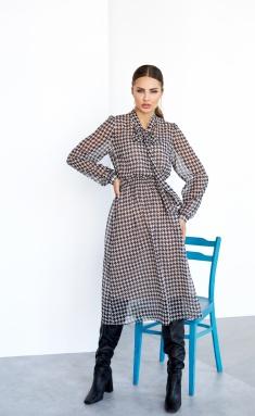 Dress GIZART 7524
