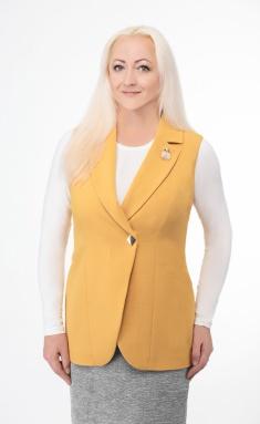Waistcoat Elite Moda 4227 gorch