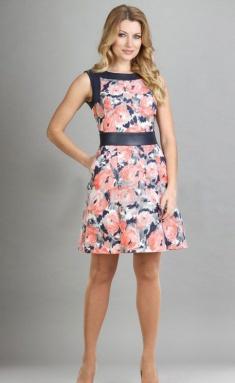 Dress Ninele 756 cv