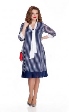 Dress TEZA 0757