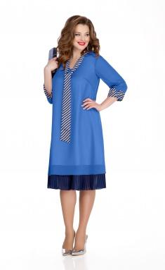 Dress TEZA 0757-2