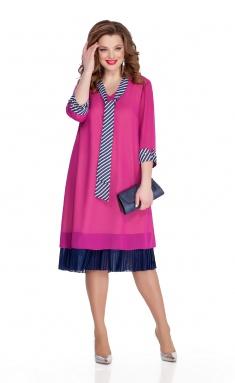 Dress TEZA 0757-1