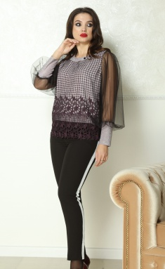 Blouse Solomeya Lux 764_1