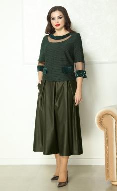 Trousers Solomeya Lux 766_1