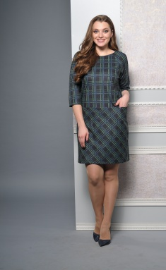 Dress Lady Style Classic 766