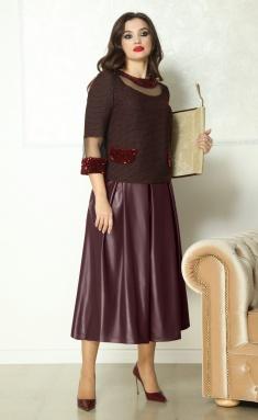 Trousers Solomeya Lux 766