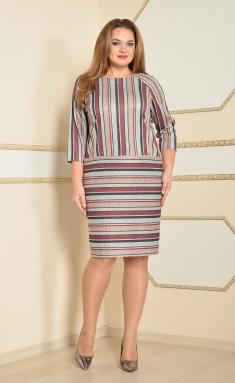 Dress Lady Style Classic 766-4 pol
