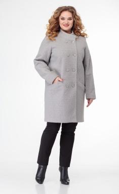 Coat BelElStyle 766