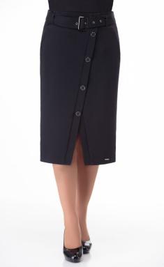 Skirt Elite Moda 3475 chern