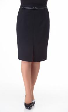 Skirt Elite Moda 3528 chern