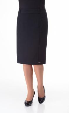 Skirt Elite Moda 3028 chern