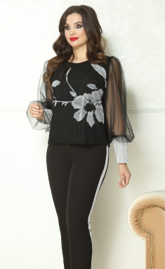 Blouse Solomeya Lux 769