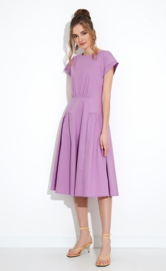 Dress GIZART 7704
