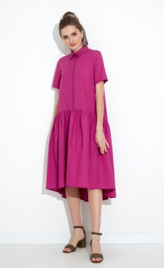 Dress GIZART 7705r