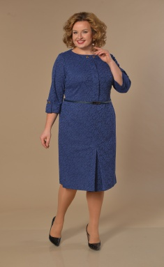 Dress Lady Style Classic 771 sin