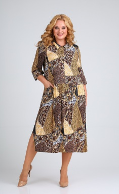 Dress Sovita 0771
