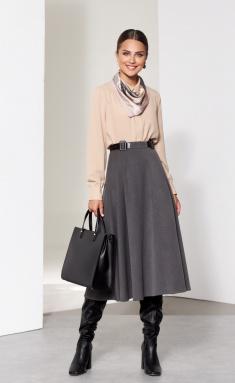 Skirt GIZART 7803-1