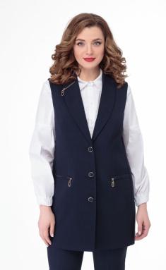 Waistcoat Elite Moda 4226 sin