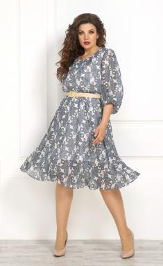 Dress Solomeya Lux 782A