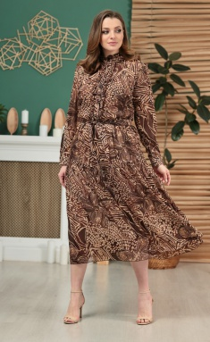 Dress Anastasia MAK 785.1 kor