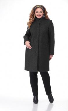 Coat BelElStyle 786 chern