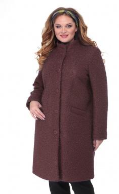 Coat BelElStyle 786 korich