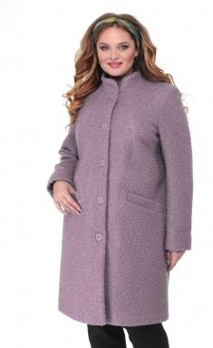 Coat BelElStyle 786 temnaya pudra