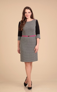 Dress Lady Style Classic 787