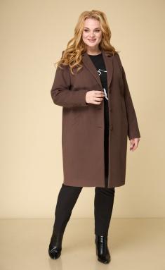 Coat BelElStyle 789