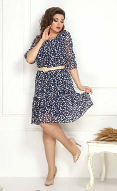 Dress Solomeya Lux 791