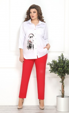 Blouse Solomeya Lux 793A