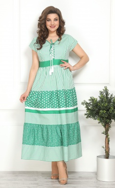 Dress Solomeya Lux 798