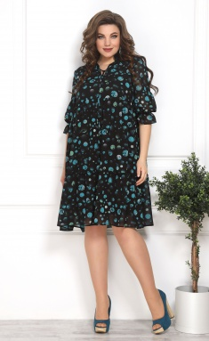 Dress Solomeya Lux 800