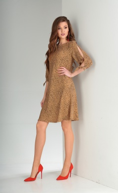 Dress TVIN 8002