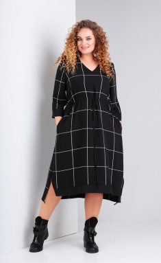 Dress Milora 802-2